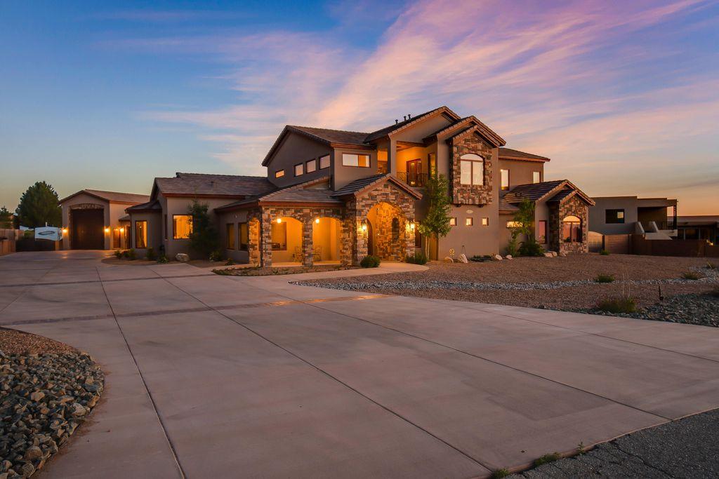 9900 Eagle Rock Ave NE, Albuquerque, NM 87122
