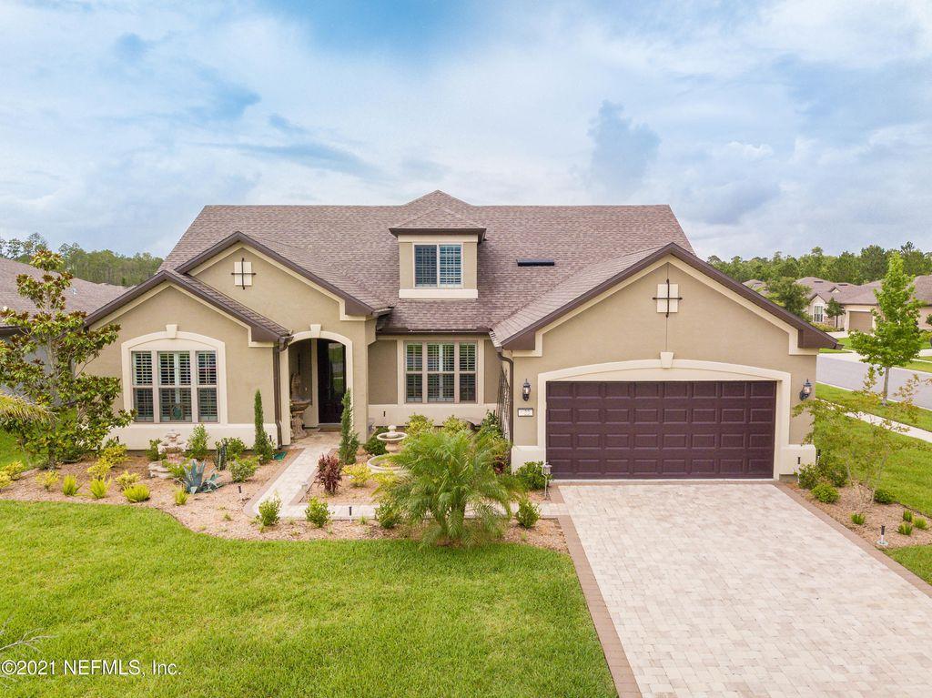 22 Broad Oak Ct, Ponte Vedra, FL 32081
