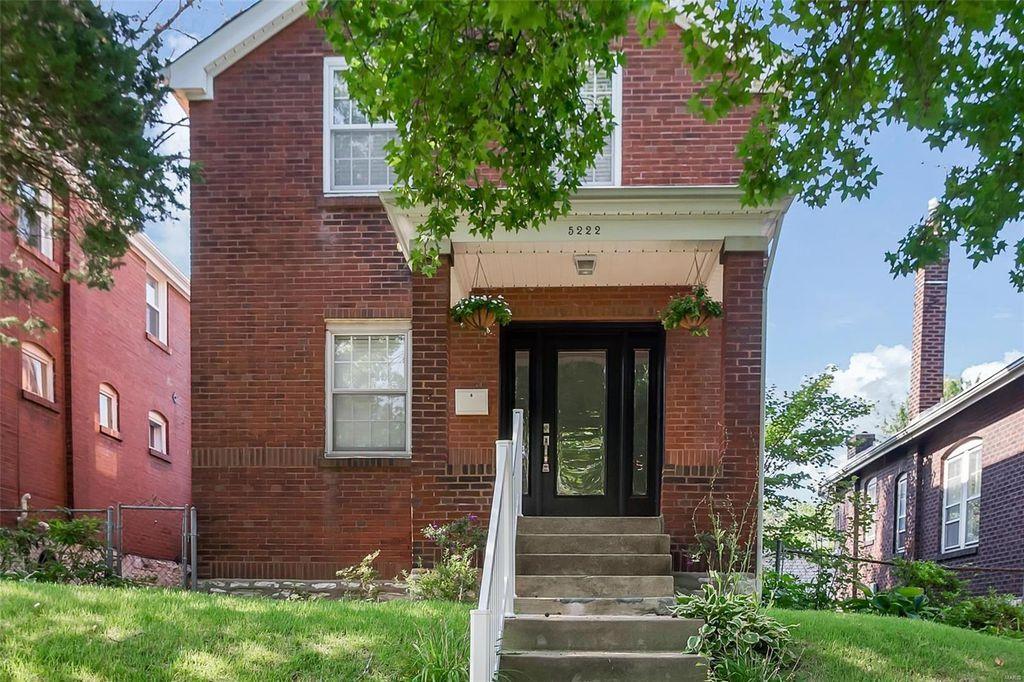 5222 Bancroft Ave, Saint Louis, MO 63109
