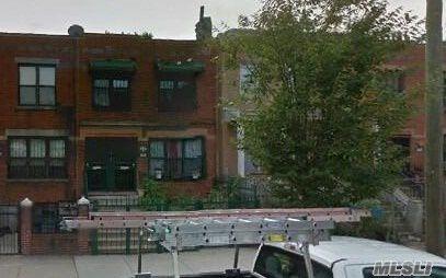 452 Hart St, Brooklyn, NY 11221