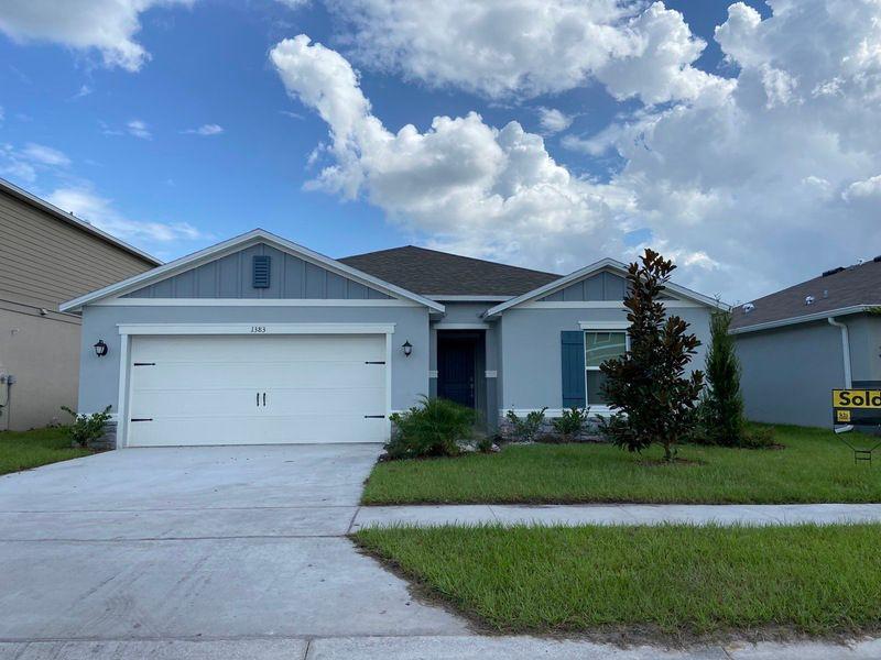 1383 Pompay Dr, Davenport, FL 33896