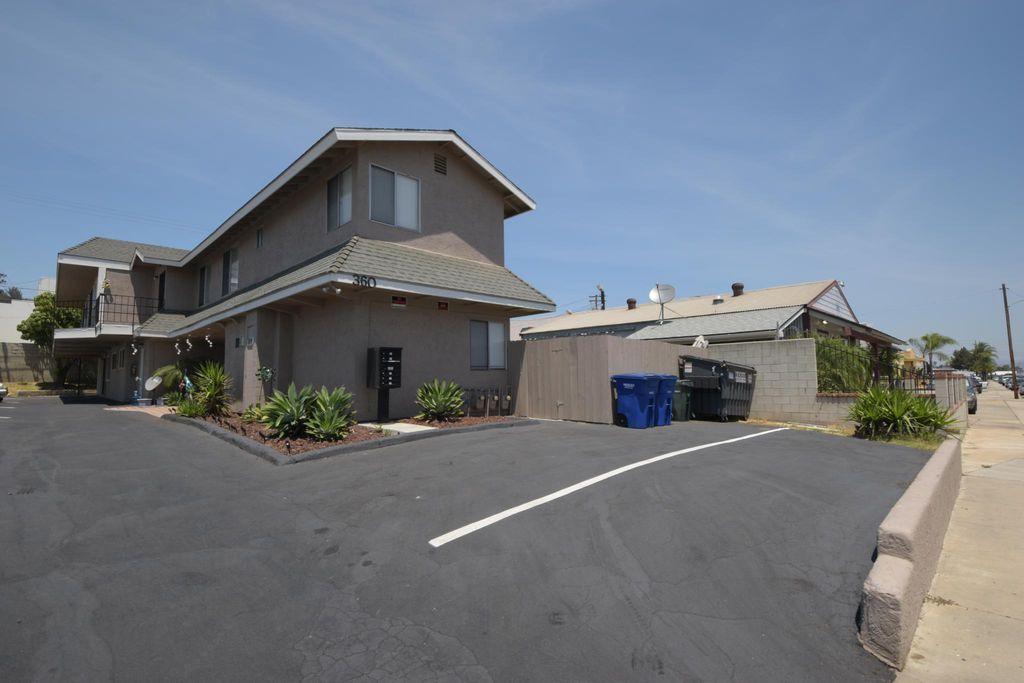 360 Millar Ave #B, El Cajon, CA 92020
