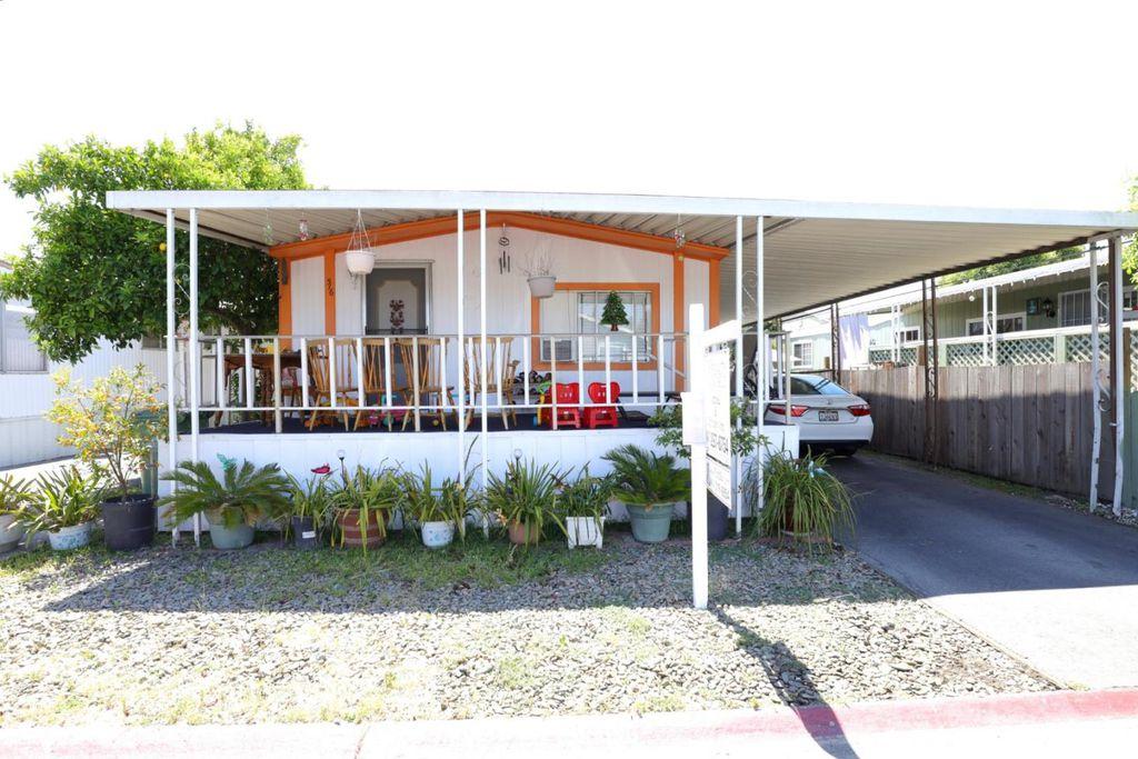 2580 Senter Rd #516, San Jose, CA 95111