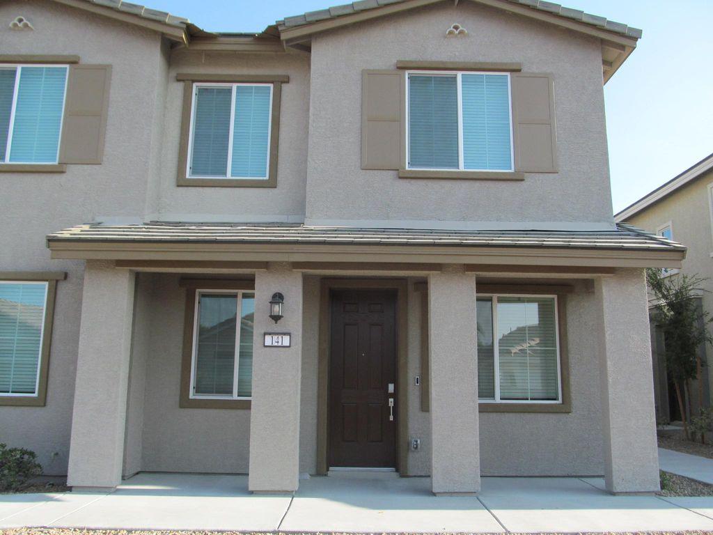 5730 Sky Pointe Dr #141, Las Vegas, NV 89130