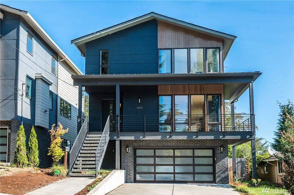 1532 NE 89th St, Seattle, WA 98115