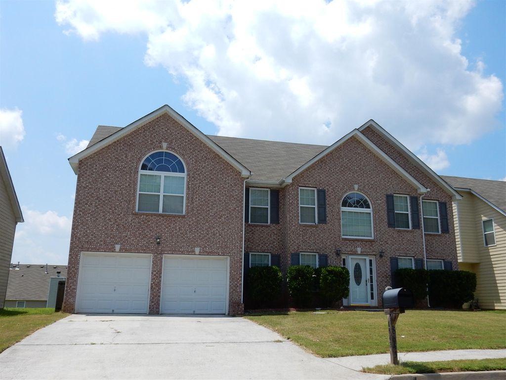 6643 Chason Woods Ct, Jonesboro, GA 30238