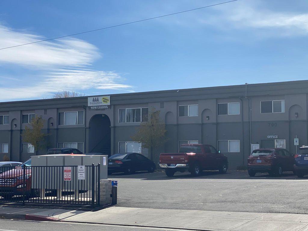 790 Brinkby Ave #43, Reno, NV 89509