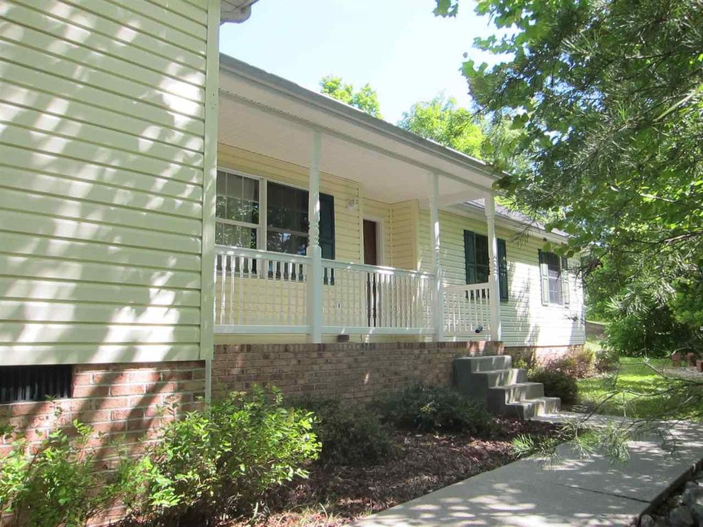 44 County Road 408, Proctorville, OH 45669
