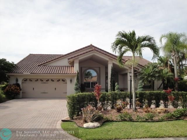 5216 NW 109th Way, Coral Springs, FL 33076