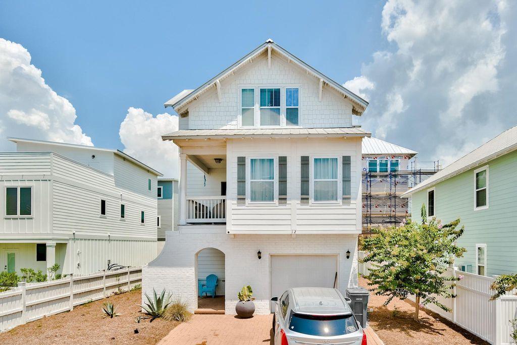 12 Inlet Cv, Inlet Beach, FL 32461