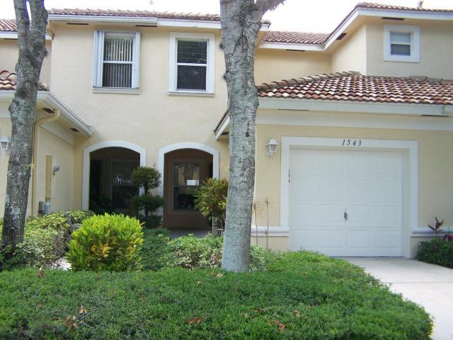 1543 Westchester Ave, Wellington, FL 33414