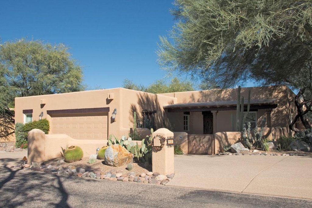 5315 E Presidio Rd, Tucson, AZ 85712