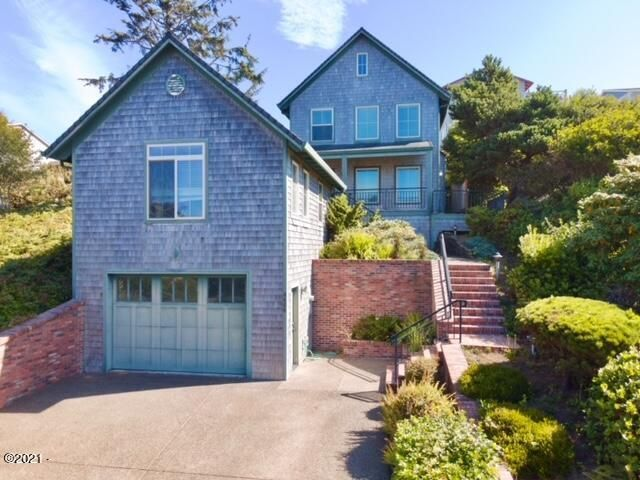 4606 SW Beach Ave, Lincoln City, OR 97367
