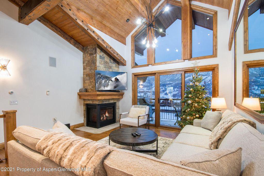 400 Wood Rd #2209, Snowmass Village, CO 81615