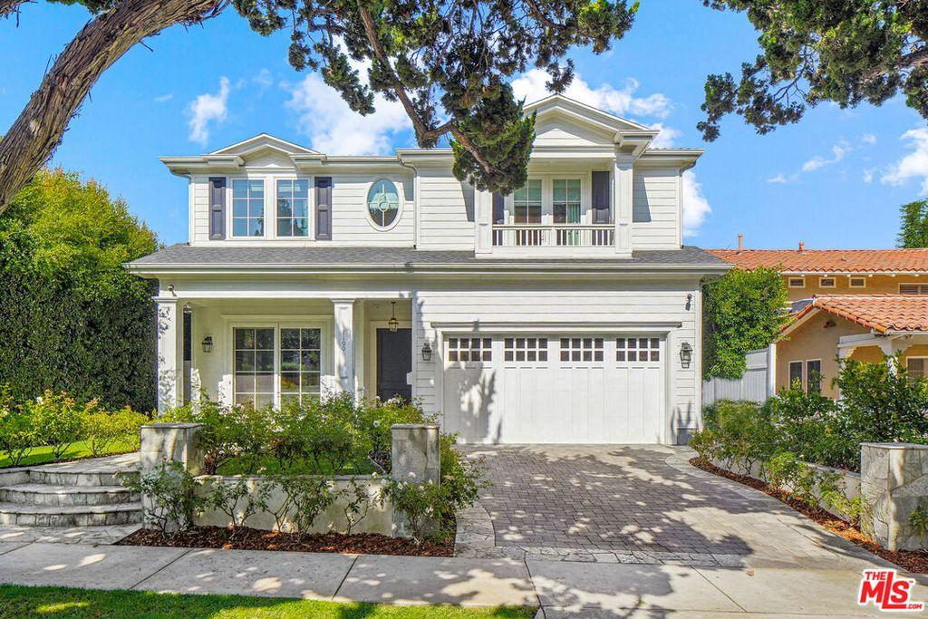 1100 Wellesley Ave, Los Angeles, CA 90049
