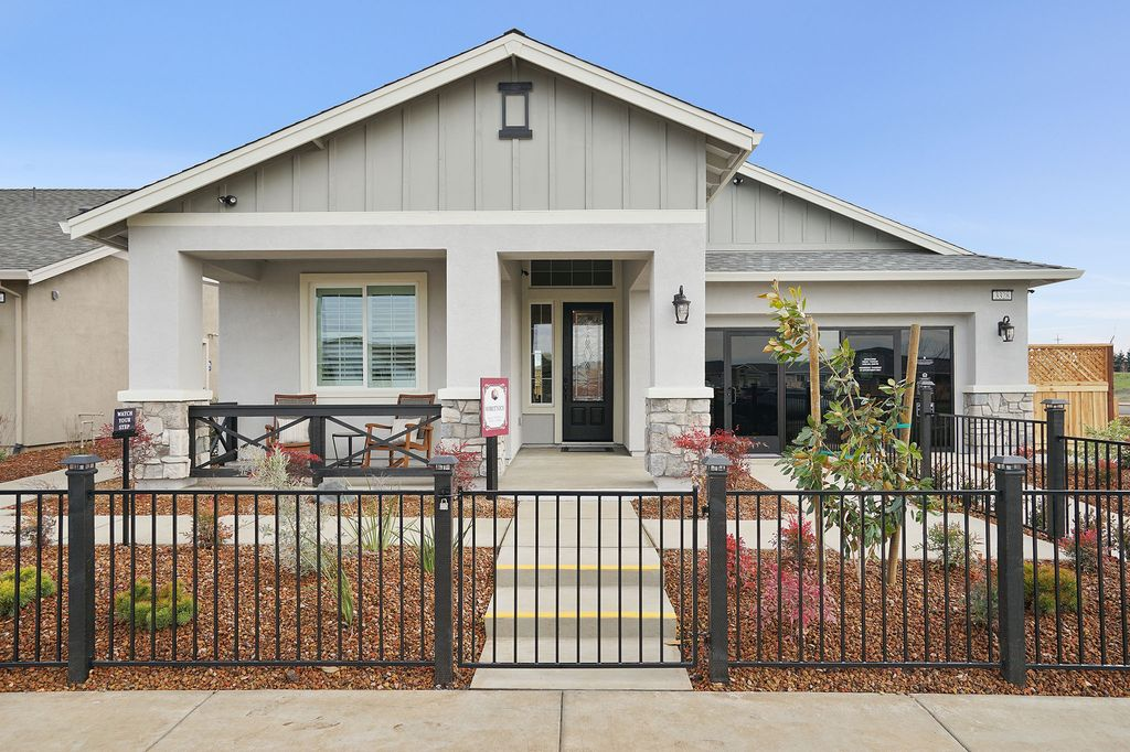 Whitney Plan in Meadow Brook Ranch, Chico, CA 95973