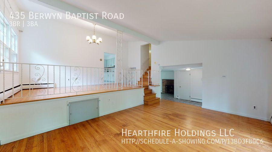 435 Berwyn Baptist Rd, Berwyn, PA 19312