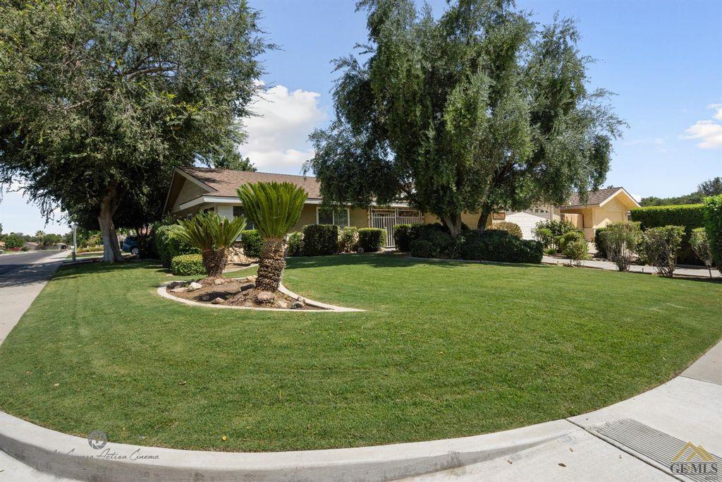 5508 Demaret Ave, Bakersfield, CA 93309