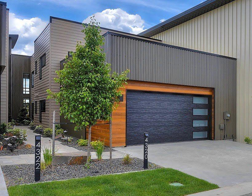 Walden - Two Story Plan in Bella Terra Garden Homes, Spokane, WA 99223