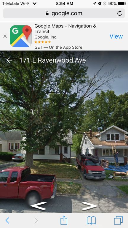 171 E Ravenwood Ave, Youngstown, OH 44507