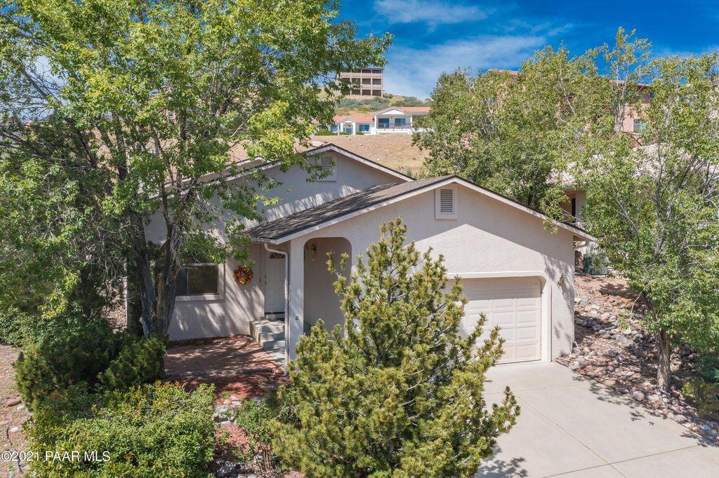 1502 Marvin Gardens Ln, Prescott, AZ 86301