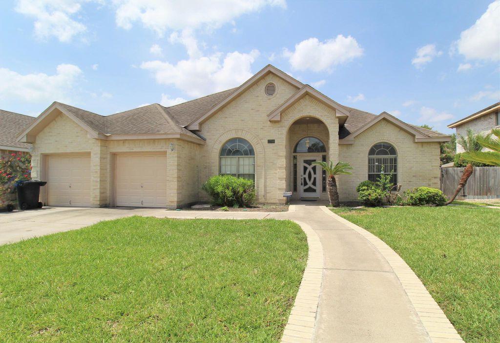 2708 Cardinal Ave, Mcallen, TX 78504