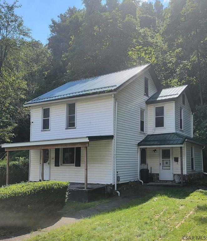 297 Southmont Blvd, Johnstown, PA 15905