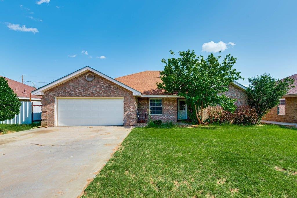 408 Casper Ct, Midland, TX 79705