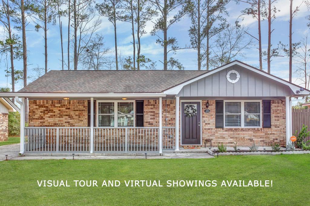 250 Garden Cir, Hinesville, GA 31313