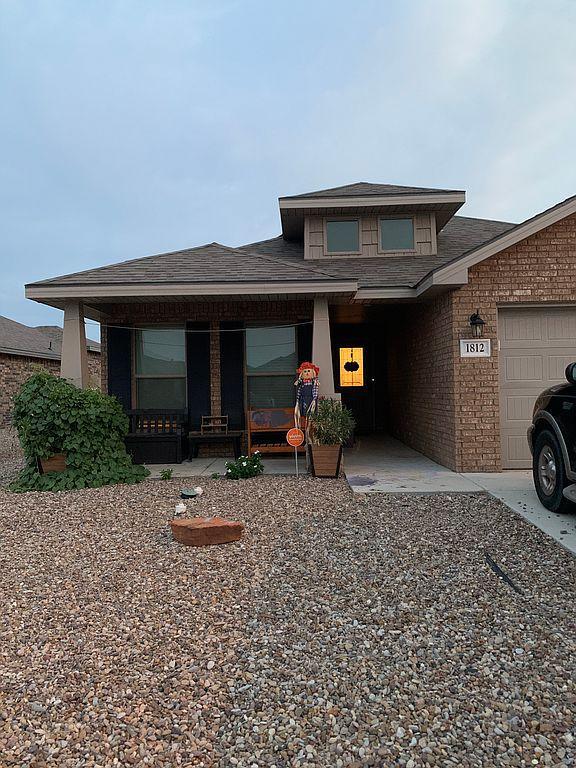 1812 Chuck Wagon, Midland, TX 79705