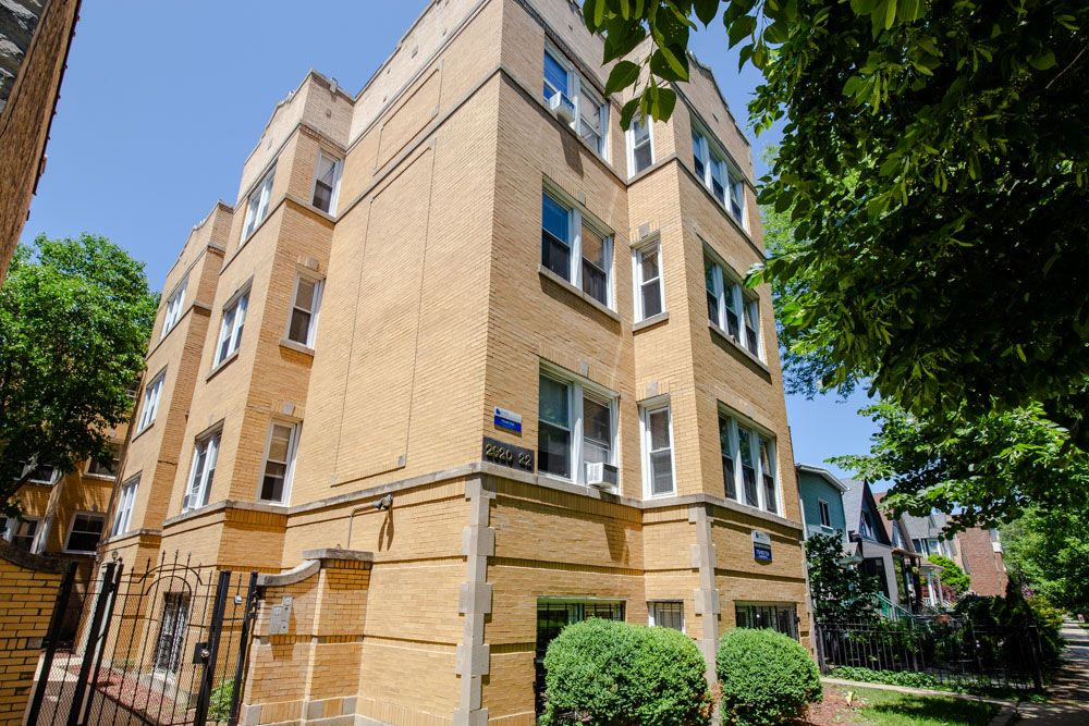 2920 N Albany Ave, Chicago, IL 60618