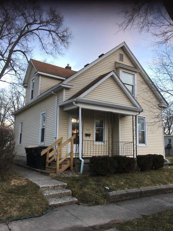 1315 Grant Ave, Fort Wayne, IN 46803