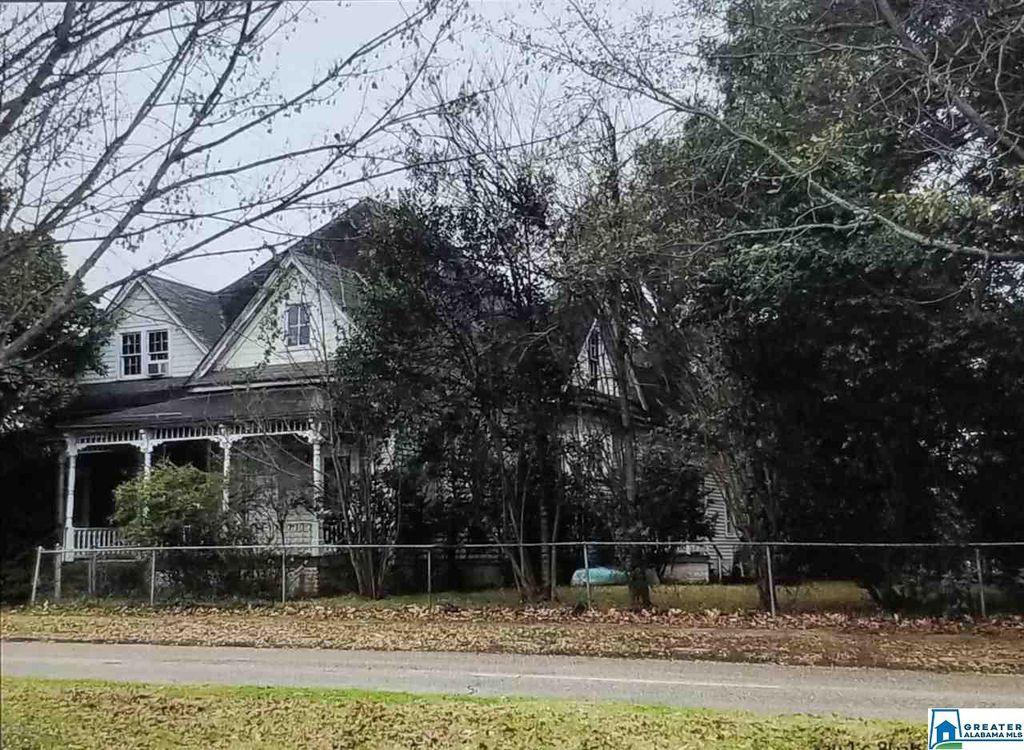 1834 Highland Ave, Montgomery, AL 36107