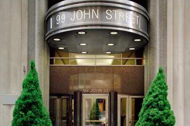 99 John St #624, New York, NY 10038