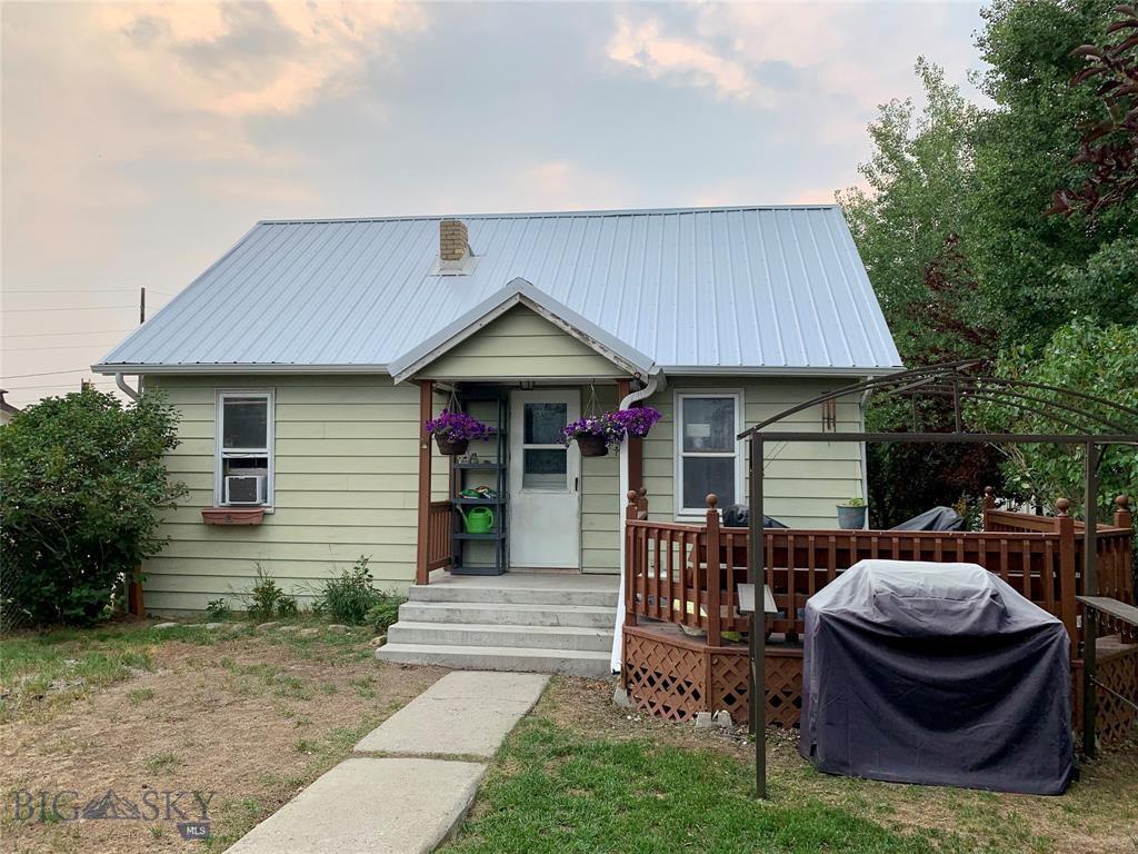 2621 Washoe St, Butte, MT 59701