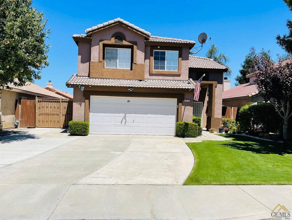 3918 Mariana Way, Bakersfield, CA 93311