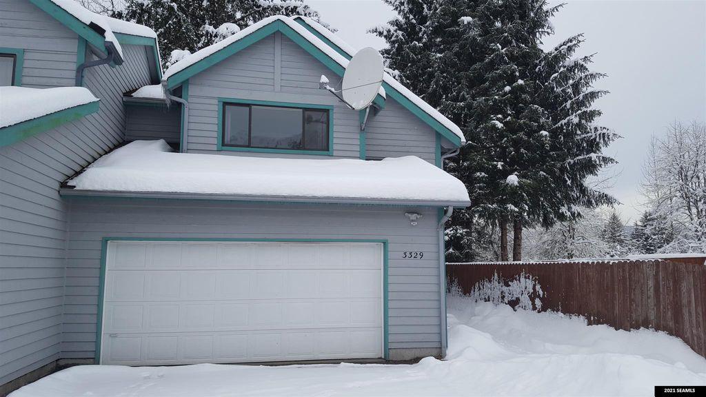 3329 Park Pl, Juneau, AK 99801