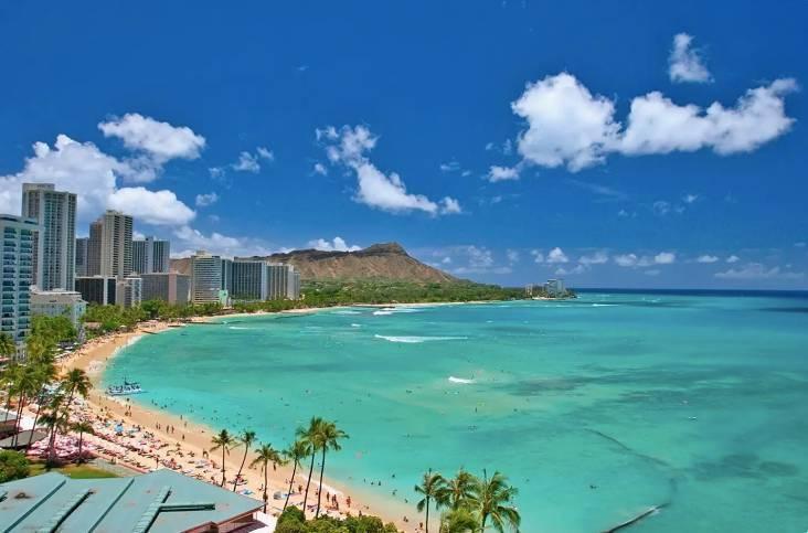 2452 Tusitala St #1705, Honolulu, HI 96815