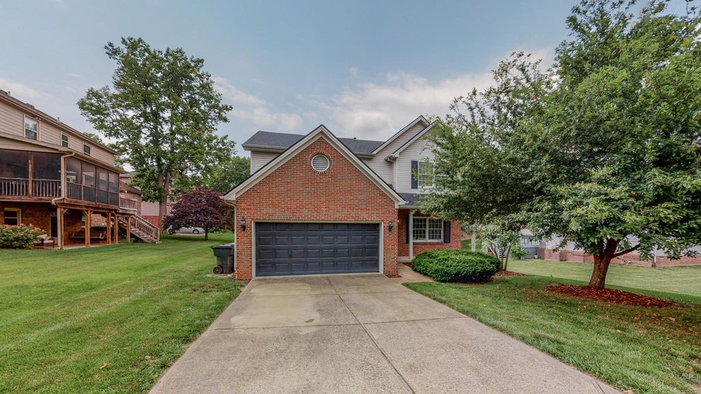 4013 Clearwater Way, Lexington, KY 40515