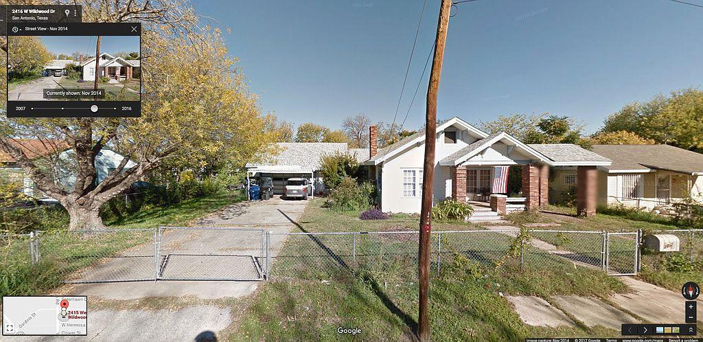 2415 W Wildwood Dr, San Antonio, TX 78201