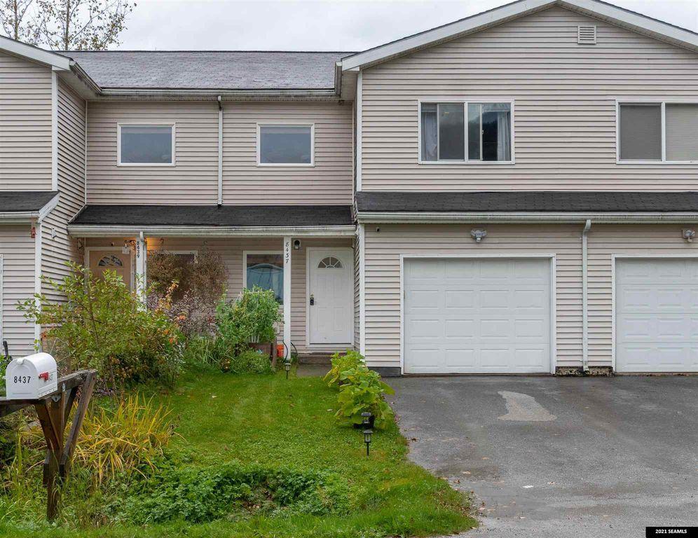 8437 Valley Blvd, Juneau, AK 99801