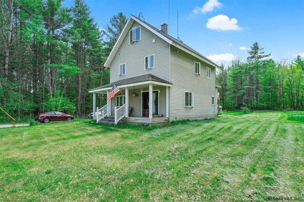 1591 State Route 28N, Minerva, NY 12851
