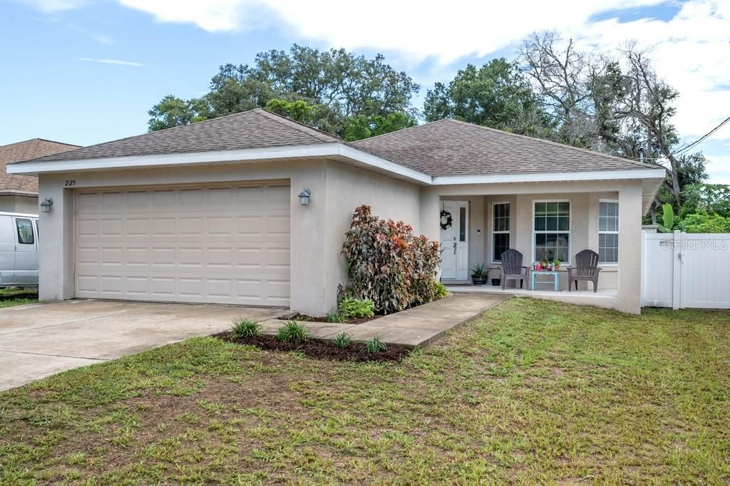 2125 W Henry Ave, Tampa, FL 33603