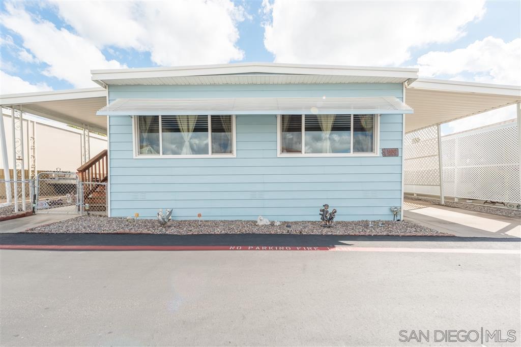14047 Gardenia Ave #238, Poway, CA 92064