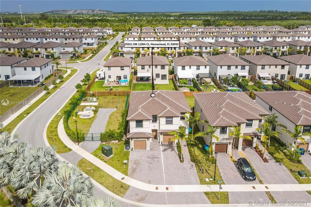 25021 SW 108th Ave #25021, Homestead, FL 33032