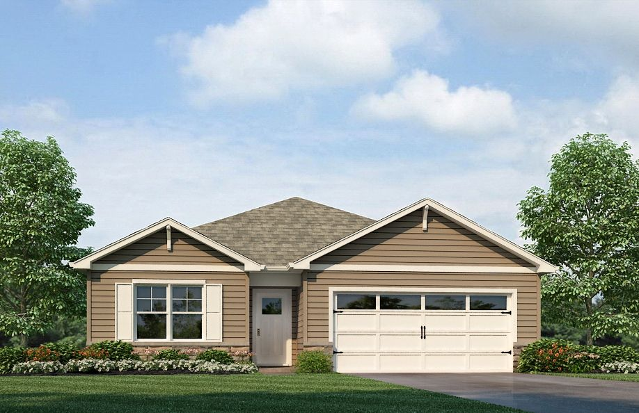 Chatham Plan in Village on the Green, Maineville, OH 45039