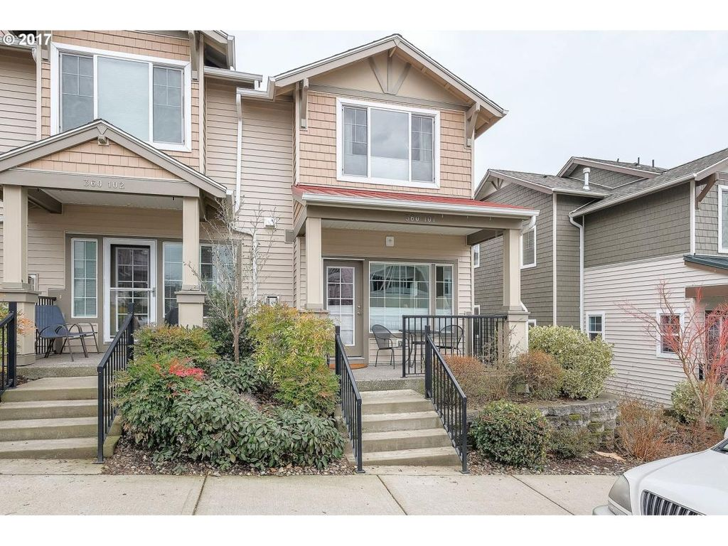 360 NW 116th Ave, Portland, OR 97229