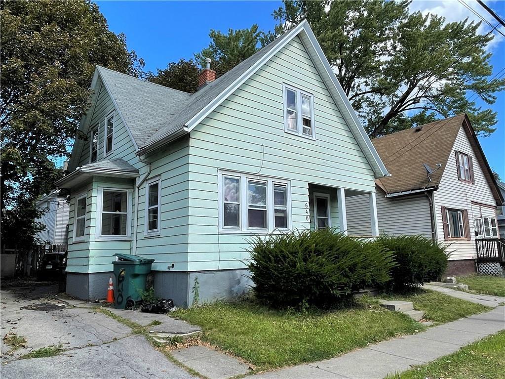 640 Avenue D, Rochester, NY 14621