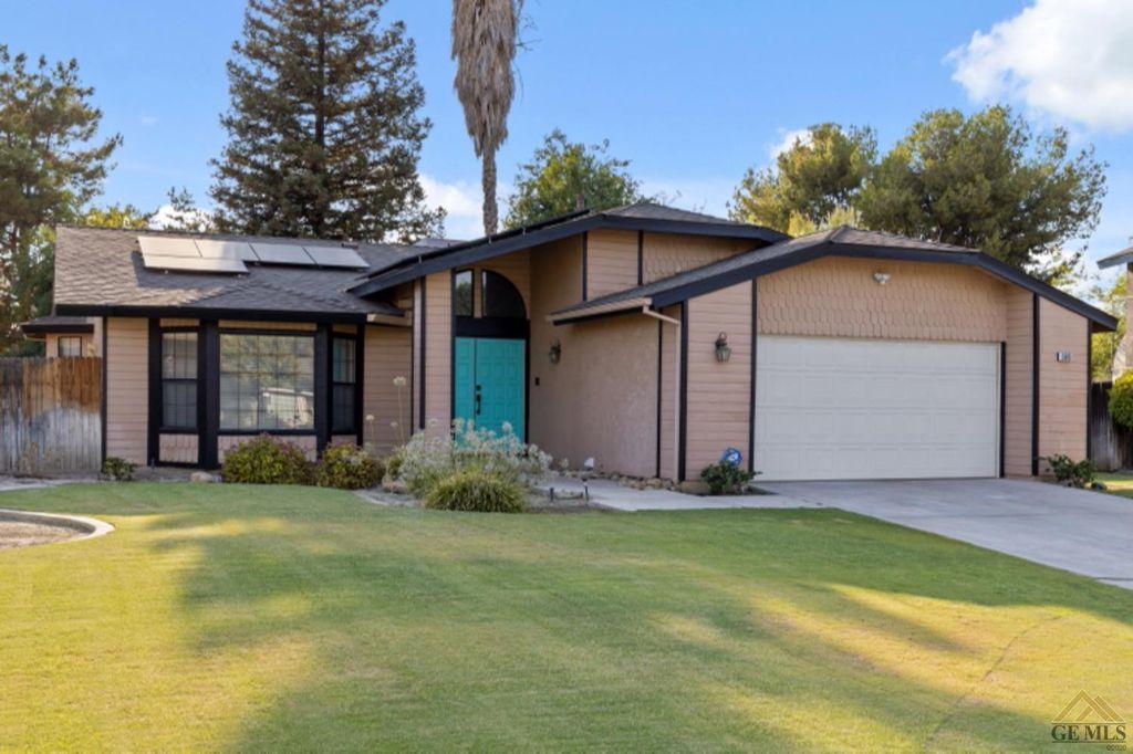 3505 Sonoita Dr, Bakersfield, CA 93309