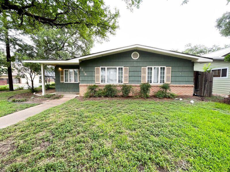 1718 Richcreek Rd, Austin, TX 78757